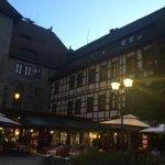Foto de Hotel Burg Colmberg