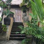 Puri Gangga Resort Foto