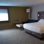Holiday Inn Express Milwaukee- West Medical Center resmi