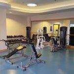 Fitness...