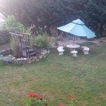 Foto van Les Trois Jardins