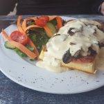 Photo de Paoletto Cafe Waffles Deli
