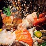 龍蝦雙人套餐