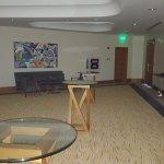 Foyer Ballroom...