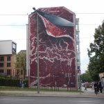 Berliner Mauerweg Foto