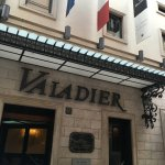 Photo de Hotel Valadier