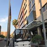 Foto de Abba Acteon Hotel