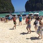 Photo de Phi Phi Islands