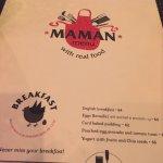 Photo of Maman
