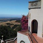 View near Casa del Mar