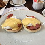Foto de The Admiral Rodney Hotel, Eatery & Coffee House