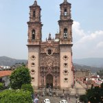Photo de Santa Prisca de Taxco