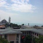 Photo de Deluxe Golden Horn Sultanahmet Hotel