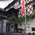 Foto de Hotel Obere Linde