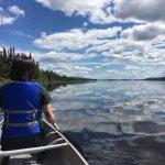 Free canoes