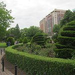 Photo de Boston Public Garden