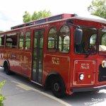 Asheville Trolley Tours