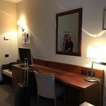 Photo de Hotel Siena degli Ulivi