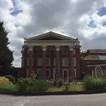 Photo of Hendon Hall Hotel