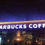 Starbucks Coffee Siam Paragon Bangkok