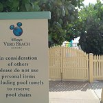 Disney's Vero Beach Resort Foto