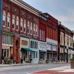 Historic Sixth Street