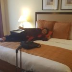 Foto de Diamond Hotel Philippines