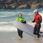 The Escape Surf School