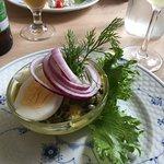 Billede af Krone B Restaurant