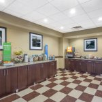 Photo de Hampton Inn Maysville