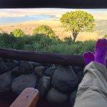 Foto de Ngorongoro Serena Safari Lodge