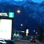 Alp Art Hotel Foto