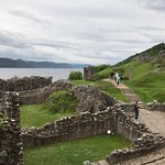 Photo de Urquhart Castle
