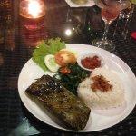 (Vegan) Dinner at EasyGoIn' Grill & Garden