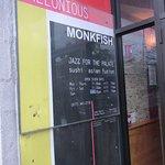 Thelonious Monkfish의 사진