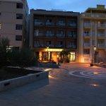 Foto de Hotel Benahoare