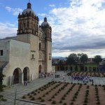 Templo de Santo Domingo de Guzmán