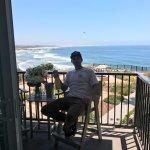 Shore Cliff Hotel-billede
