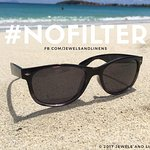 We sell 100% genuine, Italian, branded sunglasses! We carry a range of sunglass brands.