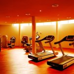 Fitness Raum / GYM