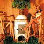Jäger Sauna