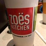 Foto de Zoes Kitchen