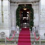 The Original House -wedding reception