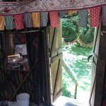 Photo of Yurt Holiday Portugal