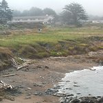 Foto de Fireside Inn on Moonstone Beach