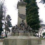 Libertador de chile :Bernardo O'Higgins📷