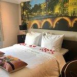Foto de Hotel Citadel