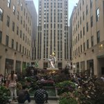 Photo de Rockefeller Center