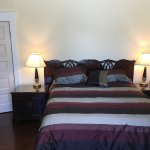 master suite has private 5 piece bathroom rents for $ 125.00 for two people