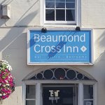 Beaumond Cross Inn serves fresh homemade food